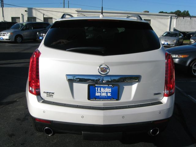 2013 Cadillac SRX Luxury Collection Richmond, Virginia 6