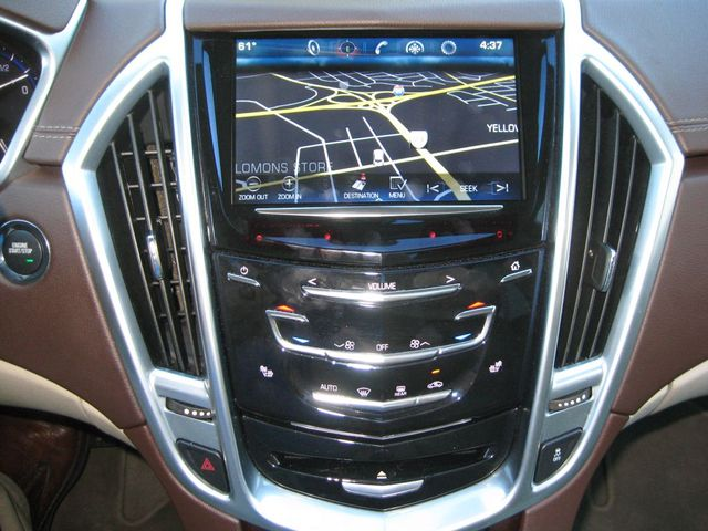 2013 Cadillac SRX Luxury Collection Richmond, Virginia 9