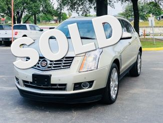 2013 Cadillac SRX Premium Collection in San Antonio, TX 78233