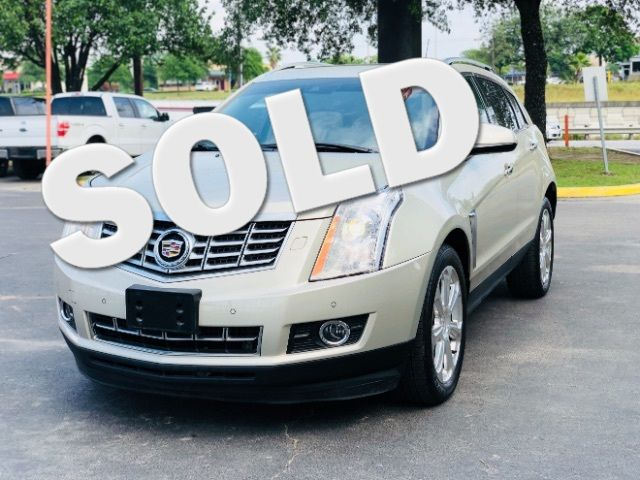 2013 Cadillac SRX Premium Collection in San Antonio, TX 78233