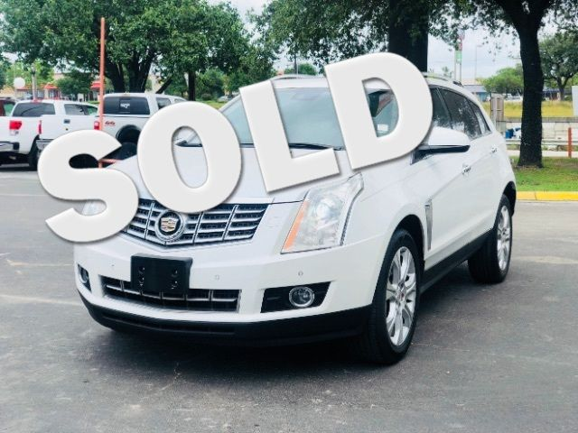 2013 Cadillac SRX Performance Collection in San Antonio, TX 78233