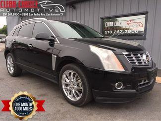 2013 Cadillac SRX Premium in San Antonio, TX 78212