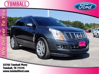 2013 Cadillac SRX Premium Collection in Tomball, TX 77375