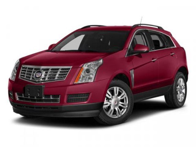 2013 Cadillac SRX Base