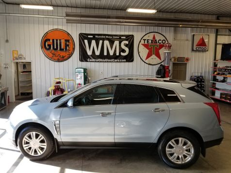 2013 Cadillac SRX Luxury Collection in , Ohio