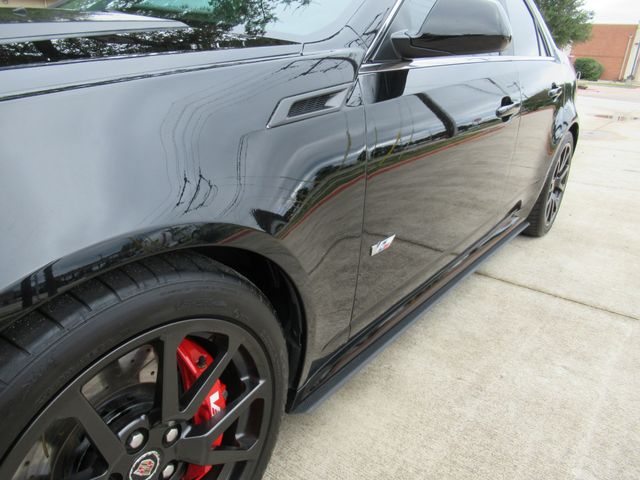 2013 Cadillac V-Series Hennessey Austin , Texas 13