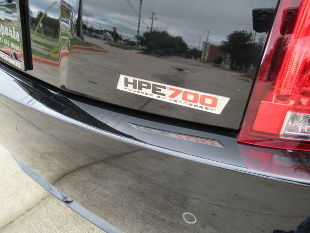 2013 Cadillac V-Series Hennessey Austin , Texas 16
