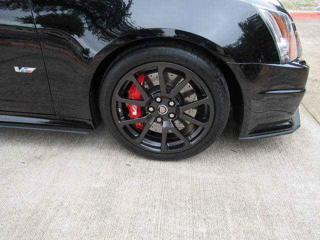 2013 Cadillac V-Series Hennessey Austin , Texas 17