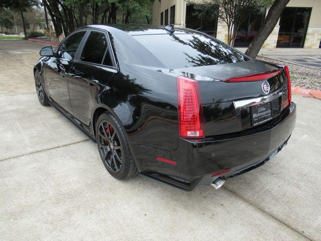 2013 Cadillac V-Series Hennessey Austin , Texas 3