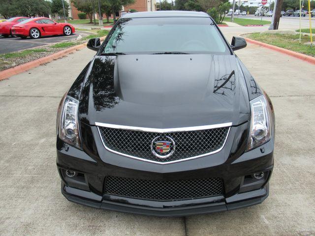 2013 Cadillac V-Series Hennessey Austin , Texas 8