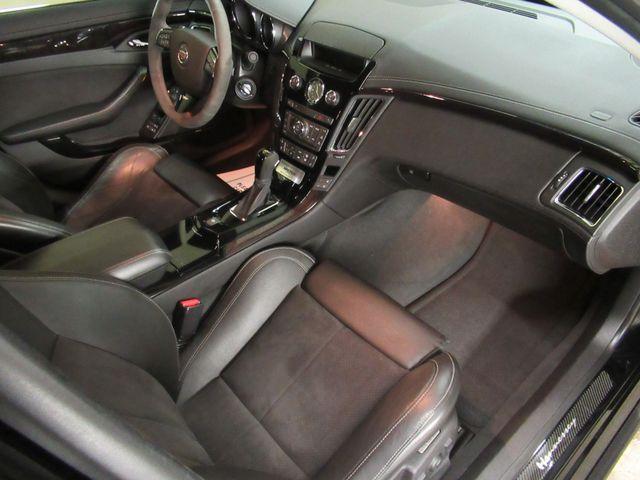 2013 Cadillac V-Series Hennessey Austin , Texas 18