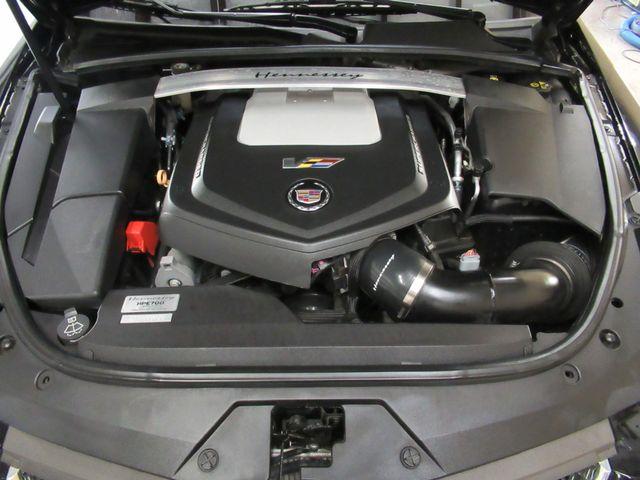 2013 Cadillac V-Series Hennessey Austin , Texas 25