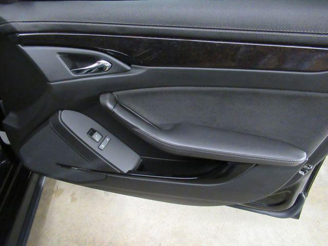 2013 Cadillac V-Series Hennessey Austin , Texas 23