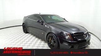 2013 Cadillac V-Series in Carrollton TX, 75006