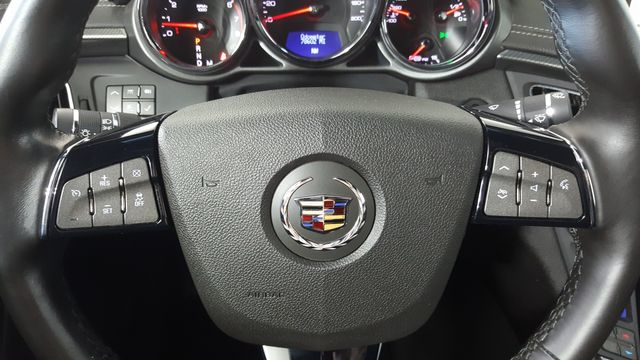 2013 Cadillac V-Series in Carrollton, TX 75006