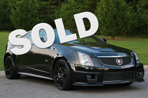 2013 Cadillac V-Series  in Mansfield