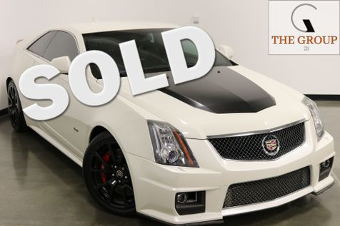 2013 Cadillac V-Series Hennessy Edt Coupe in Mansfield