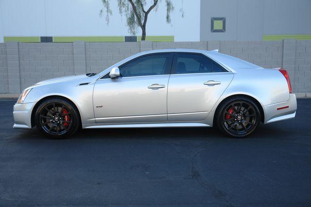 2013 Cadillac CTS-V in Phoenix Az., AZ 85027