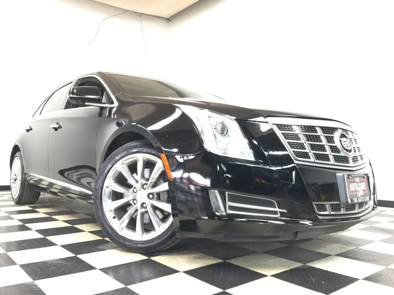 2013 Cadillac XTS *Get APPROVED In Minutes!*   The Auto Cave in Addison