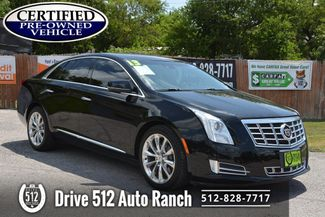 2013 Cadillac XTS Luxury in Austin, TX 78745