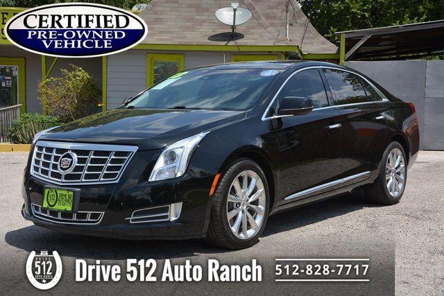 2013 Cadillac XTS Luxury in Austin, TX 78745