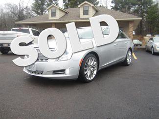 2013 Cadillac XTS Platinum Batesville, Mississippi