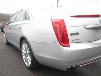 2013 Cadillac XTS Platinum Batesville, Mississippi 12