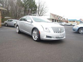2013 Cadillac XTS Platinum Batesville, Mississippi 1