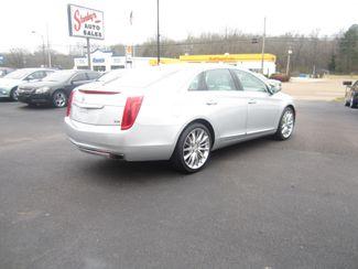 2013 Cadillac XTS Platinum Batesville, Mississippi 7