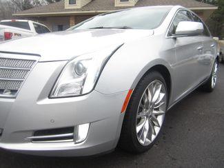 2013 Cadillac XTS Platinum Batesville, Mississippi 8