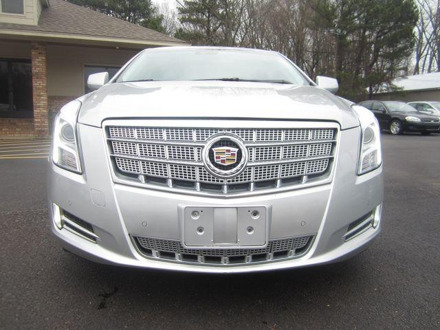 2013 Cadillac XTS Platinum Batesville, Mississippi 10
