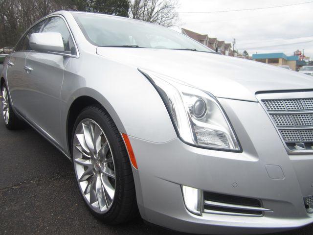 2013 Cadillac XTS Platinum Batesville, Mississippi 9