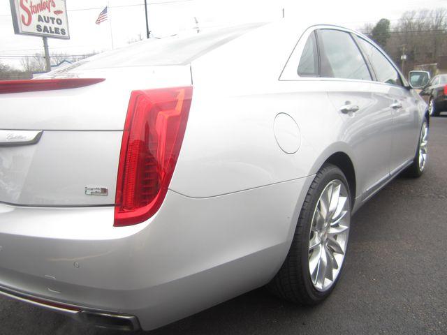 2013 Cadillac XTS Platinum Batesville, Mississippi 13