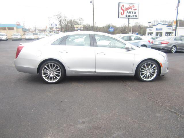2013 Cadillac XTS Platinum Batesville, Mississippi 3