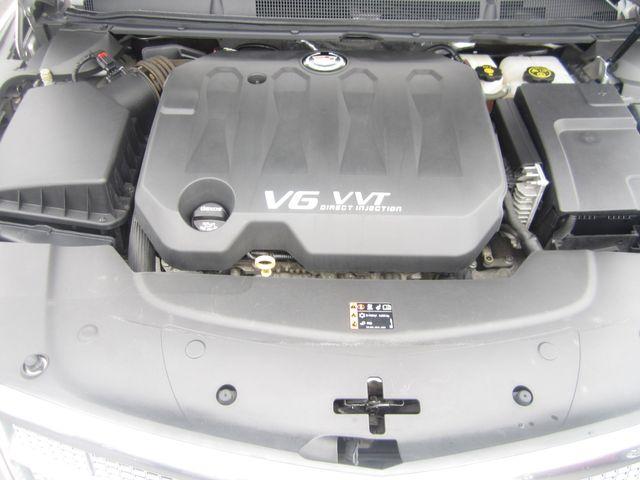 2013 Cadillac XTS Platinum Batesville, Mississippi 36