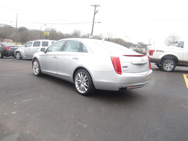 2013 Cadillac XTS Platinum Batesville, Mississippi 6