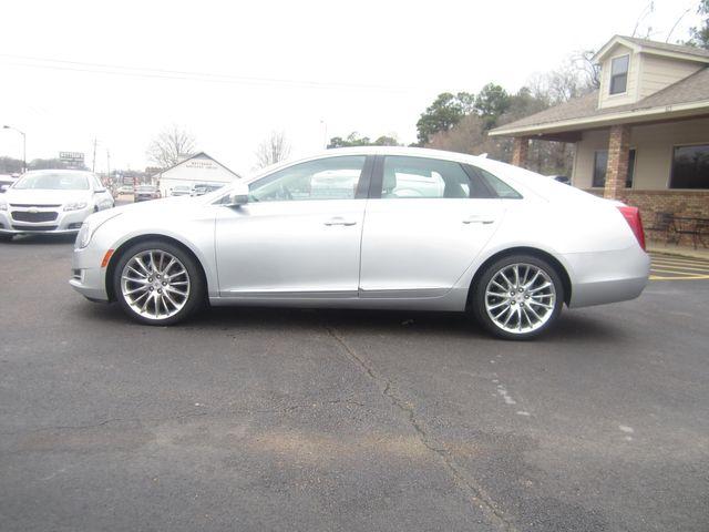 2013 Cadillac XTS Platinum Batesville, Mississippi 2