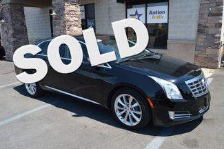 2013 Cadillac XTS Luxury | Bountiful, UT | Antion Auto in Bountiful UT