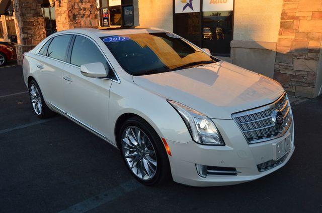 2013 Cadillac XTS Platinum | Bountiful, UT | Antion Auto in Bountiful UT