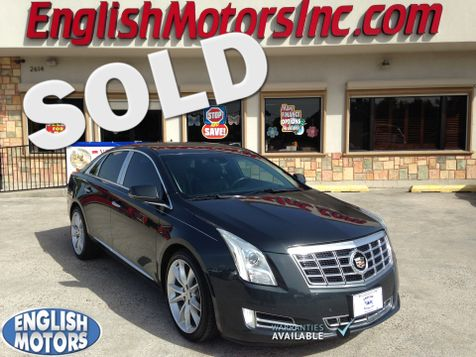 2013 Cadillac XTS Premium in Brownsville, TX