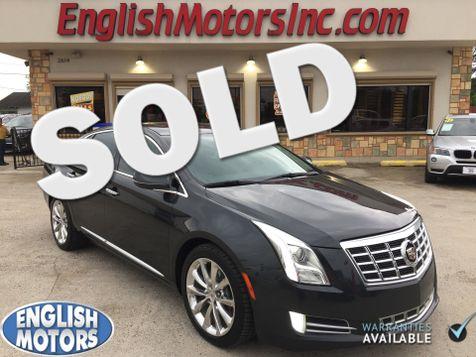 2013 Cadillac XTS Premium in Brownsville, TX