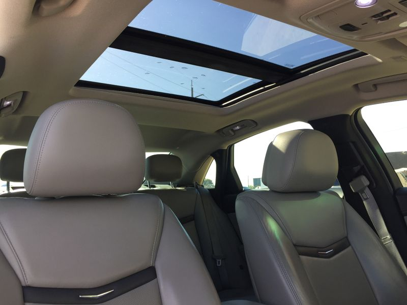 2013 Cadillac XTS Luxury  Brownsville TX  English Motors  in Brownsville, TX