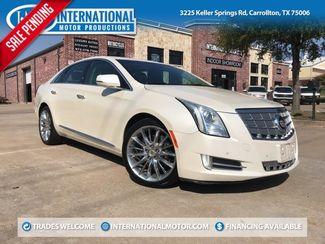 2013 Cadillac XTS Platinum in Carrollton, TX 75006