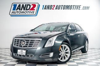 2013 Cadillac XTS Premium in Dallas TX