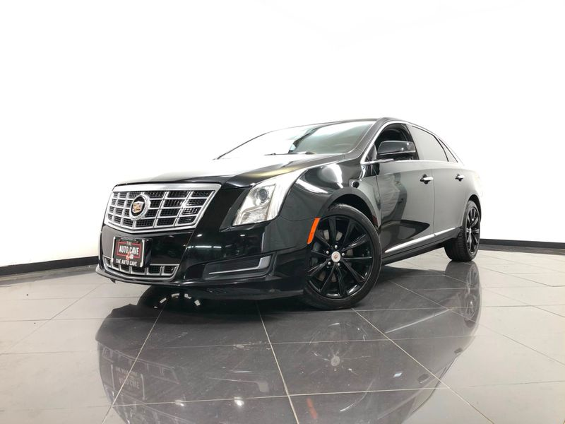 2013 Cadillac XTS *Get APPROVED In Minutes!*   The Auto Cave