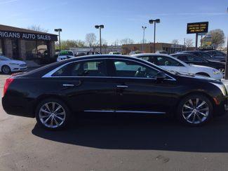 2013 Cadillac XTS Luxury   Dayton, OH   Harrigans Auto Sales in Dayton OH