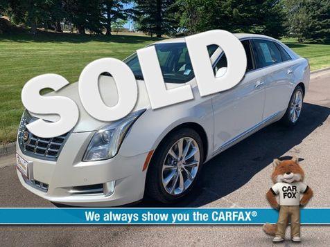 2013 Cadillac XTS Premium in Great Falls, MT