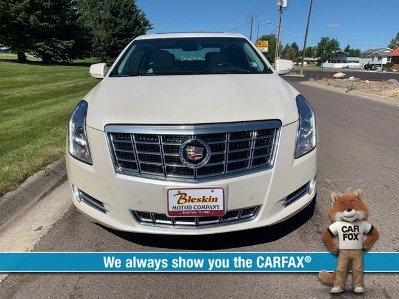 2013 Cadillac XTS Premium  city MT  Bleskin Motor Company   in Great Falls, MT