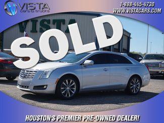 2013 Cadillac XTS 36L V6  city Texas  Vista Cars and Trucks  in Houston, Texas