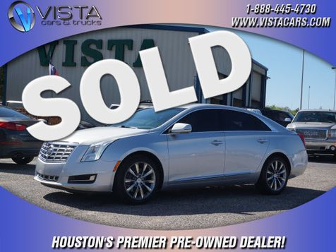 2013 Cadillac XTS 3.6L V6 in Houston, Texas